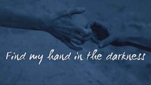 Find my hand... #ReachOut #YouAreLoved #SuicidePrevention <br>http://pic.twitter.com/QXnia8i7f2