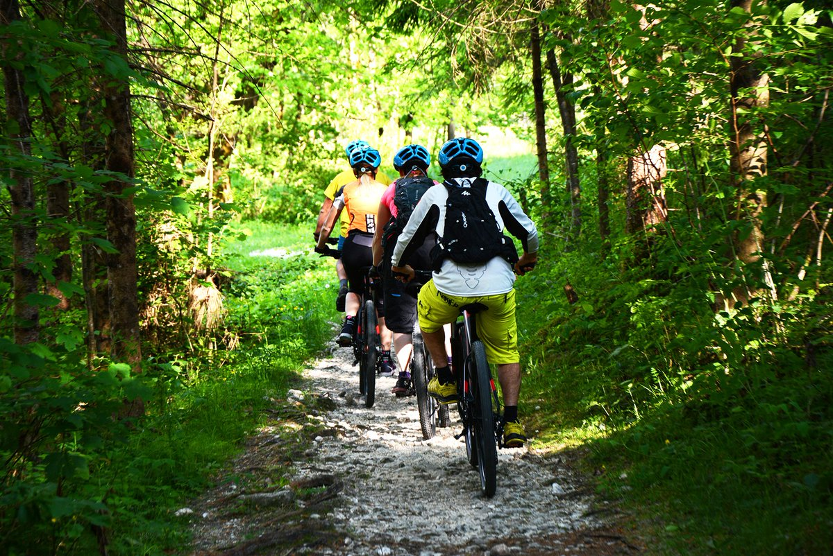 #Slovenia is a marvelous country for mountain #biking. Biking trails can be found for every biker ... #mtb #cycling  http:// goo.gl/Ck5MJb  &nbsp;  <br>http://pic.twitter.com/bhcx4e9bY4