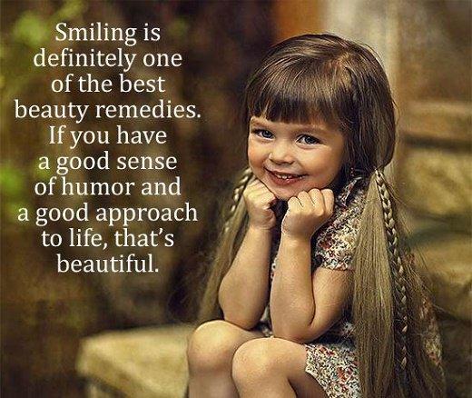 #Smiling from your #Heart makes you #Beautiful! #JoyTrain #Joy #Love #Peace RT @Trinity8mm