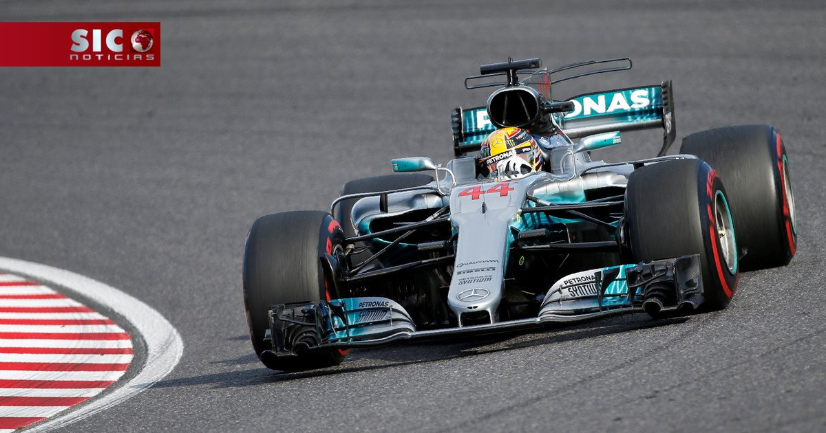 Hamilton poderá sagrar-se tetracampeão mundial de Fórmula 1 já no próximo domingo https://t.co/winEyzQ8DI