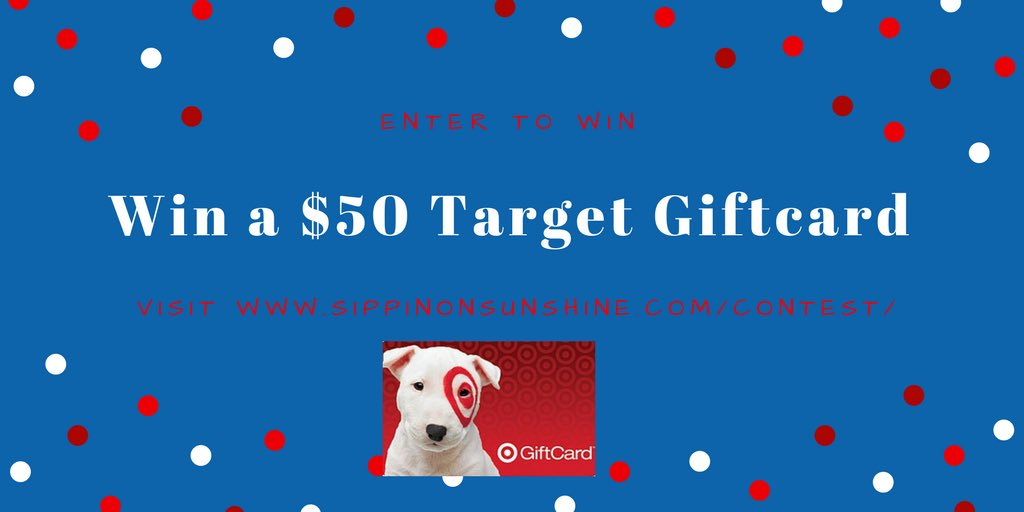 #goodmorning #twitter!! #enter #today to #win a $50 #target #giftcard!!! #retweet &amp; #follow! Enter here:  https:// gleam.io/ziwkG/50-targe t-giftcard-giveaway &nbsp; …  #contest<br>http://pic.twitter.com/OUjQJQv3d0