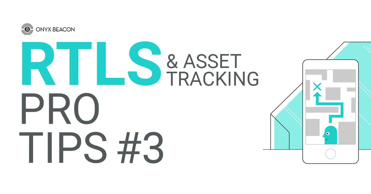 Choose the best #RTLS &amp; #asset #tracking solution for your #business by answering just 5 simple questions:  https://www. onyxbeacon.com/rtls-solution- pro-tips-3/ &nbsp; …  #BLE #tip<br>http://pic.twitter.com/lJVBDirDbv