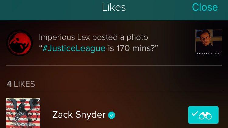 Justice League part 1 de Zack Snyder ( 2017) Finalement ça va se faire ! (avec Josh Whedon aussi!) - Page 38 DMgNSYhVAAEU3ha