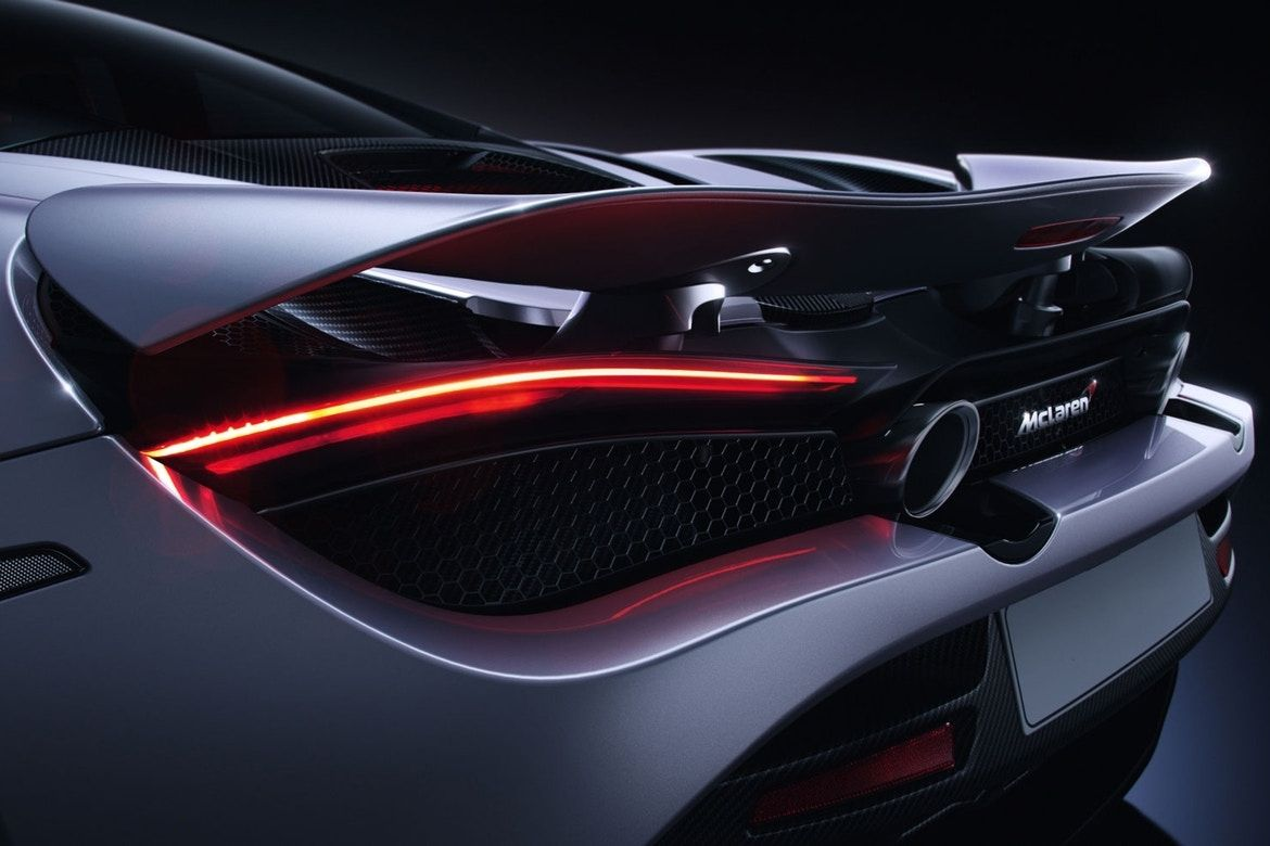 #Mclaren is working on its next model for extreme #track and road experience to be revealed first quarter if 2018 codenamed #BP23 #ultimate<br>http://pic.twitter.com/1wV6hbP1Lo