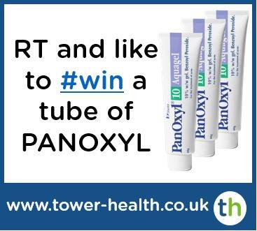 Panoxyl Hashtag On Twitter