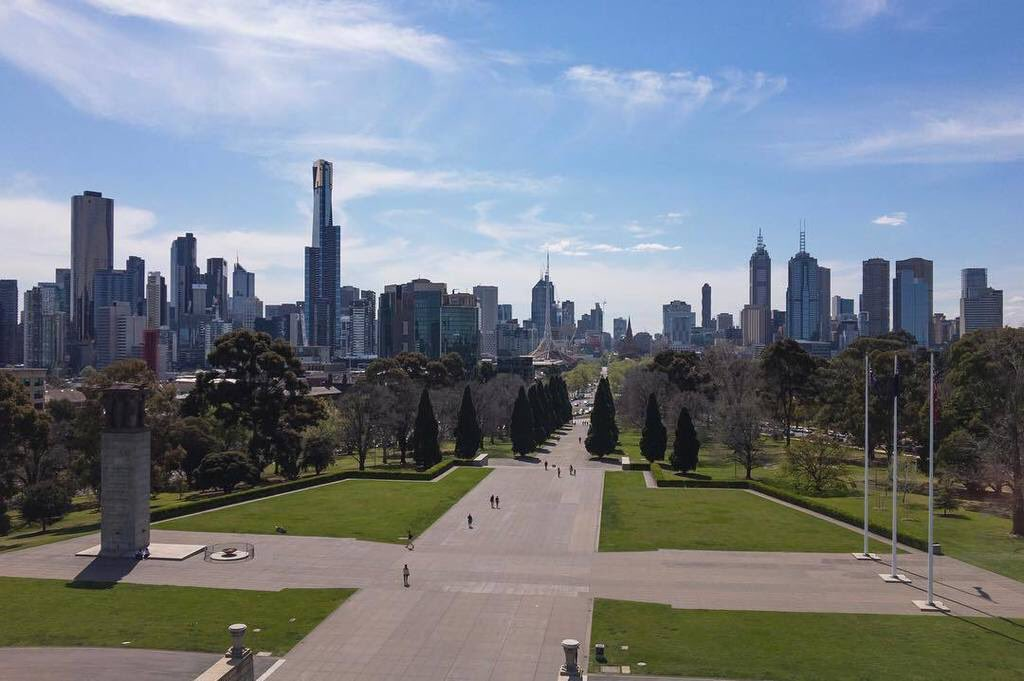 #Melbourne, We Love You  <br>http://pic.twitter.com/2GDMTUNs0h