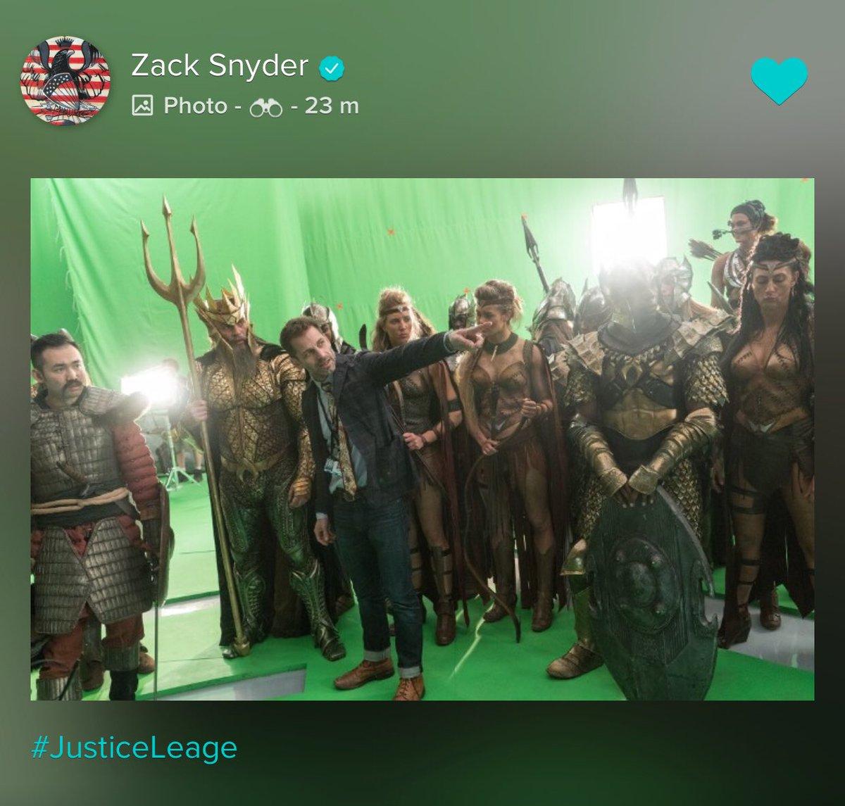 Justice League part 1 de Zack Snyder ( 2017) Finalement ça va se faire ! (avec Josh Whedon aussi!) - Page 38 DMgPTObVQAAaQmu