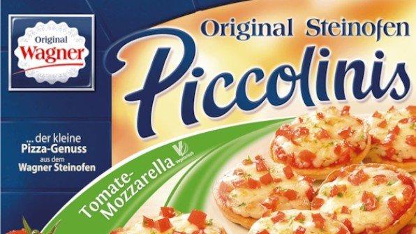 Pizza surgelata Nestlé con frammenti di vetro | Sicurezza Alimentare