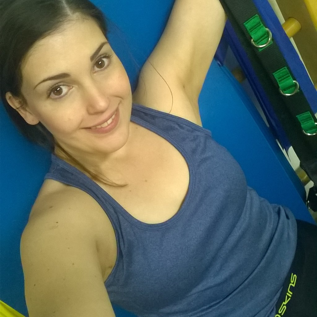 Hanging around at the gym #fitness #actorslife #workout #gettingfit #tonethosearms #nicebody #nomakeup #actresslife <br>http://pic.twitter.com/zoD8j02DSd