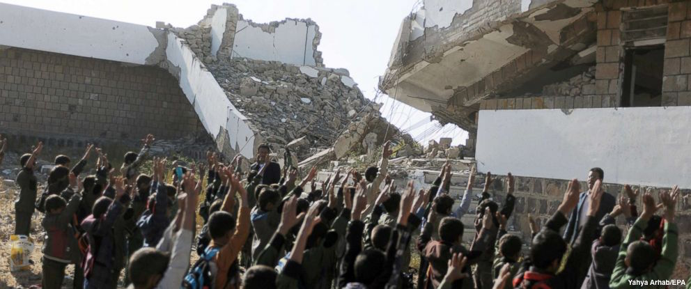 Education of 4.5M million children in Yemen threatened by ongoing conflict https://t.co/i6Z1qAJvMG