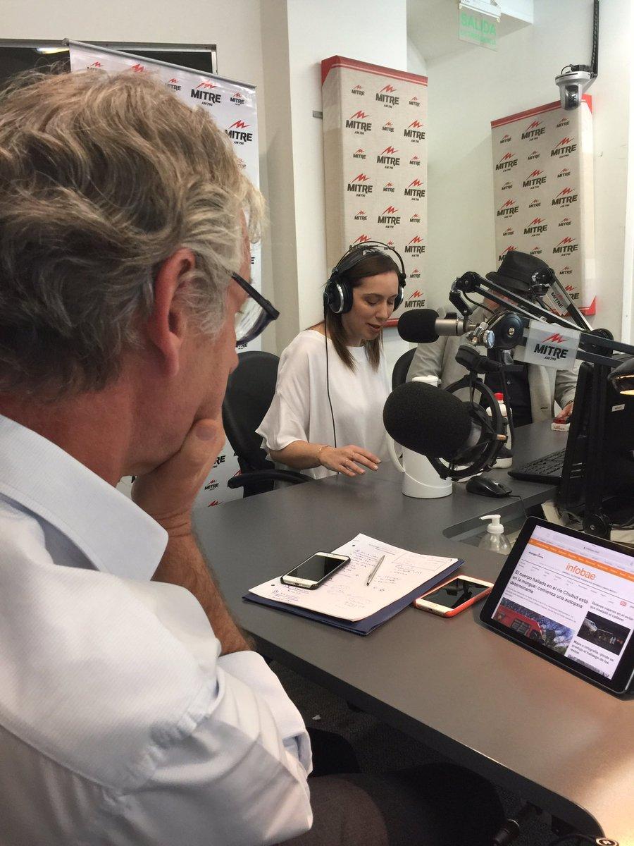 #VidalEnMitre |  @mariuvidal sobre CFK : 'Si yo hubiera estado en su l...