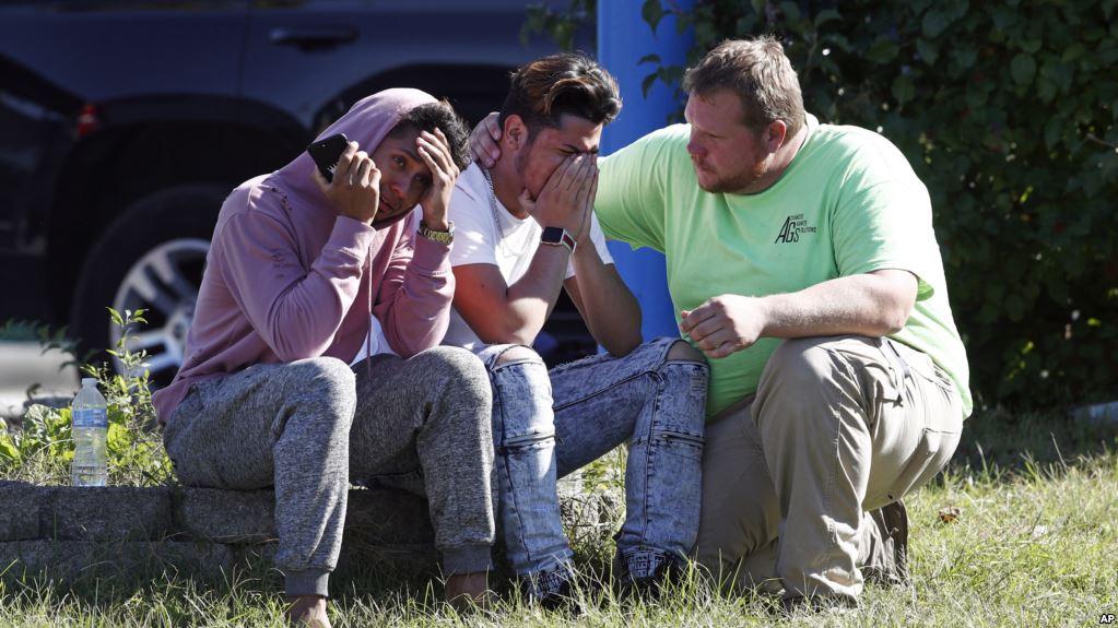 test Twitter Media - #Tiroteo En Maryland: 3 Muertos Y 2 Heridos - https://t.co/VLthg2weQK https://t.co/hZQHJa8pmc