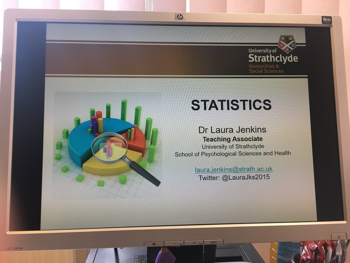 Presentation nearly finished for my stats talk @ComputingNapier #statistics #numbers #Strathclyde<br>http://pic.twitter.com/lpRnoVmT2k