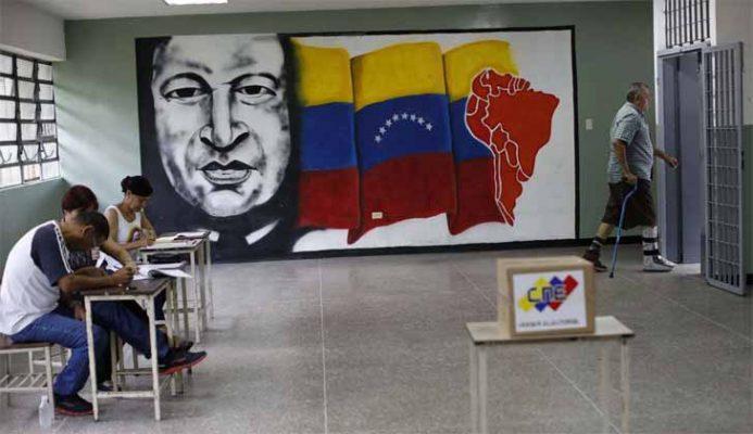 test Twitter Media - RT @EP_Mundo: ► Periodista dejó al descubierto cómo hicieron trampa en Bolívar   https://t.co/P0QYQTt9OF https://t.co/PJNj2z7SJP