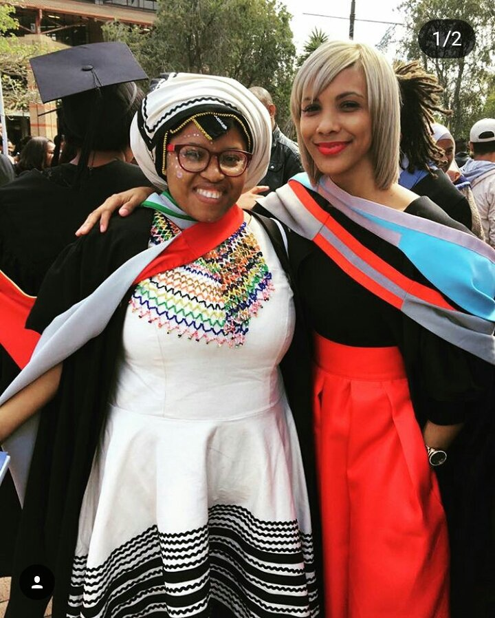 Few months ago at our graduation. Working and studying was a challenge but we persevered. #MasterOfPhilosphy #Law @UWConline <br>http://pic.twitter.com/ip1SMuoTye