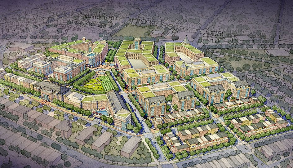 #RIA — DC's first new Sec. 8 housing in years, was designed w/ input from current Brookland Manor residents #Ward5 #Brookland<br>http://pic.twitter.com/VbAyC0PqeV