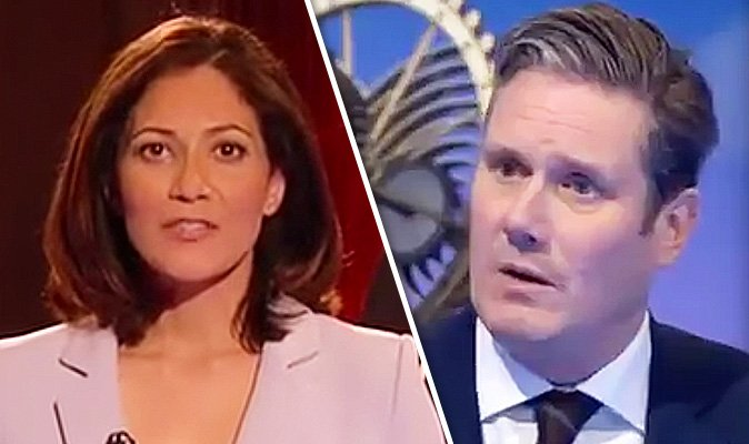 'It's about the MONEY! BBC host BLASTS Keir Starmer for Labour's Brexit shambles https://t.co/dNt4Eql9Ml