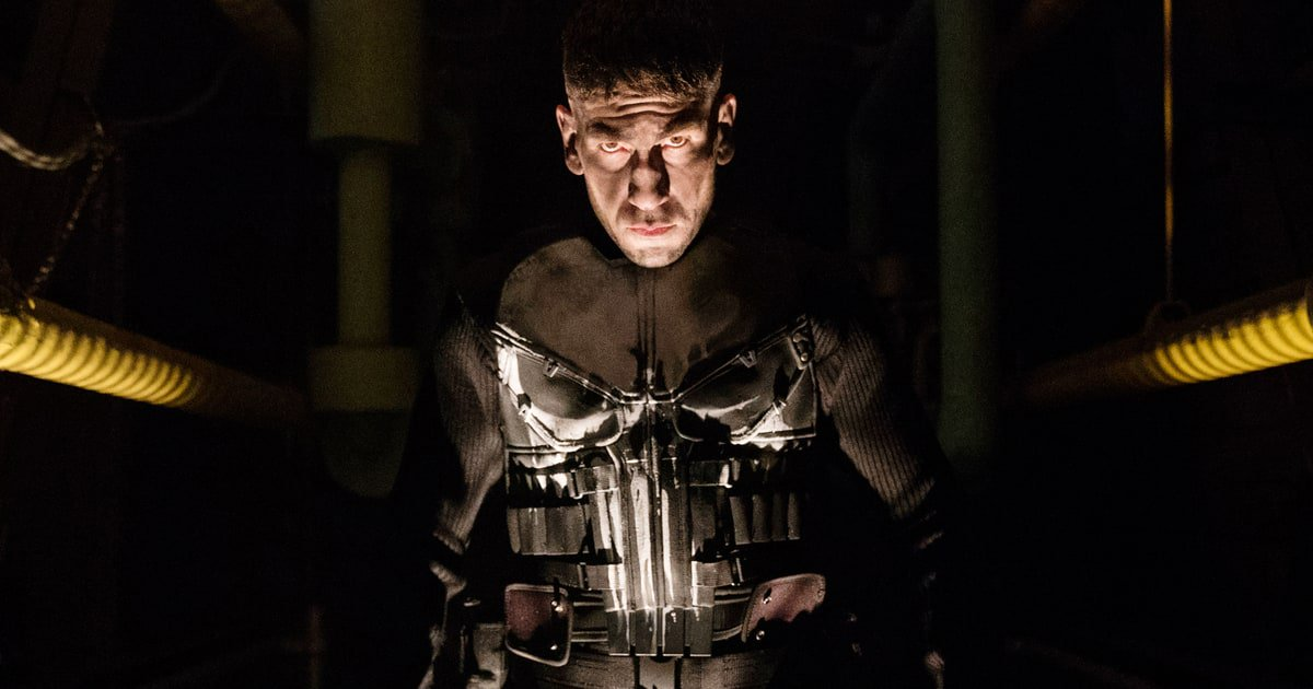 #ThePunisher revealed its premiere date in a gripping new trailer for...