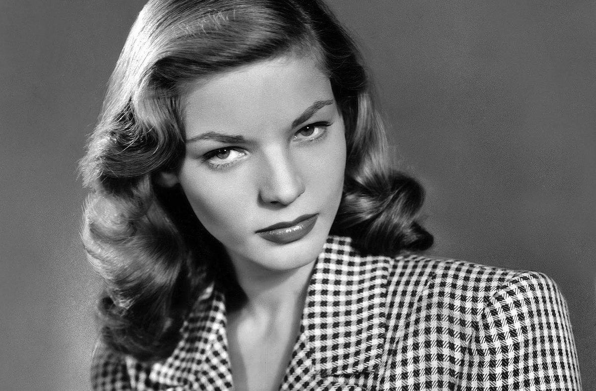 Betty Joan Perske, 'Lauren Bacall', 1948 #ark #photography #movie #peo...