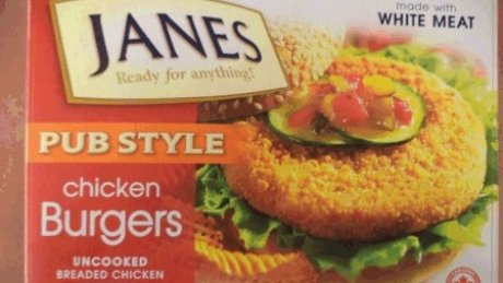 18 illnesses tied to frozen breaded chicken products, Public Health Agency of Canada says https://t.co/I5qE00Mb4F https://t.co/6BgL3mjw9Y