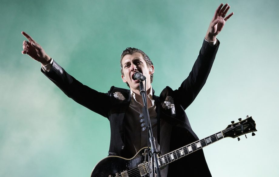 Storm Brian is set to hit the UK and Arctic Monkeys fans can't handle it https://t.co/kiksEHpcF3