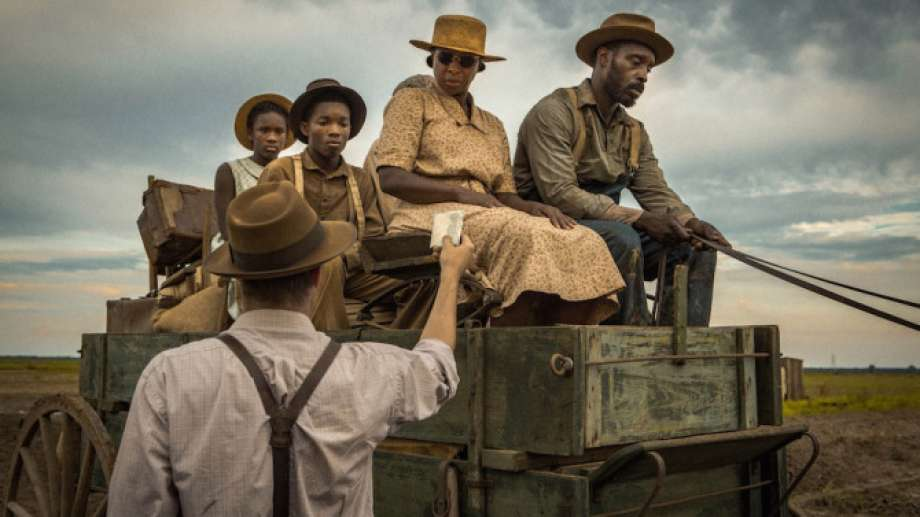 RT @ifpfilm: A special #GothamAwards Jury Award will be awarded to the ensemble cast of MUDBOUND (@netflix) https://t.co/9wa18F6HPY
