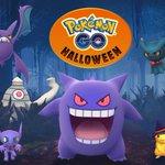 Pokémon GO Halloween-evenement en derde generatie officieelonthuld https://t.co/DCMH6PRNM7