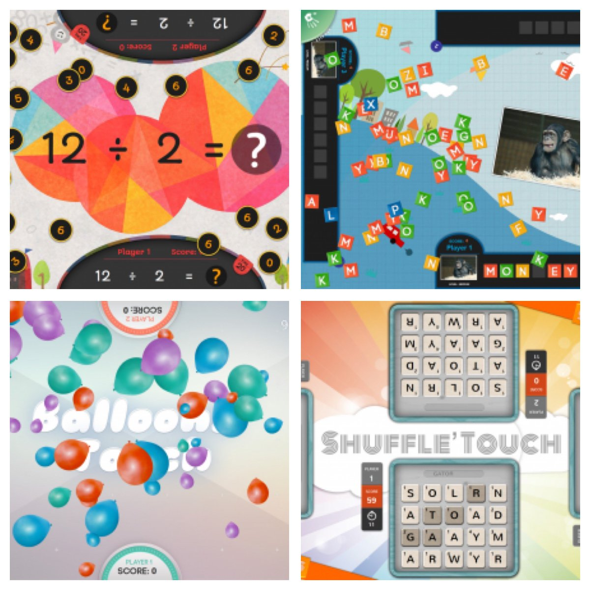 Don&#39;t miss @TeamSchutmaat showcasing the PLAY #multitouch #touchtable at #MLA17AC Booth No. 7  http:// ow.ly/VHW930fXQw6  &nbsp;   #EdTech #Librarians <br>http://pic.twitter.com/bOmA8NObEA