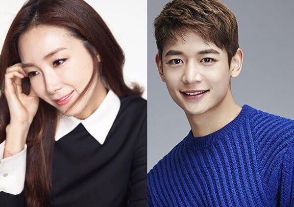 [#INFO] Choi Ji Woo e Minho do SHINee confirmados para estrelar o novo drama da tvN, &quot;The Most Beautiful Goodbye&quot;.  — Nanda <br>http://pic.twitter.com/TGHieRbFFI