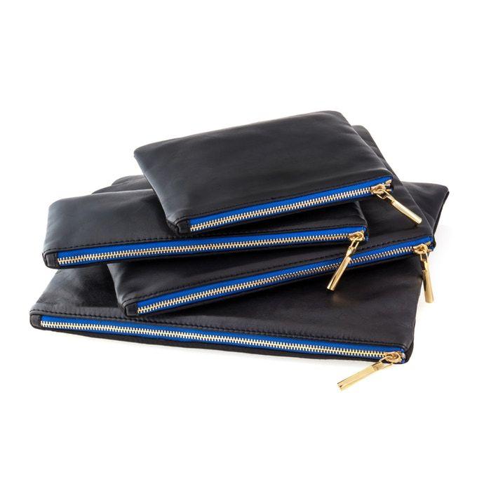 Leather pouches to help you keep your bags organized - Kristin Ashford Bags on Kickstarter!  https:// buff.ly/2xQ1DKA  &nbsp;   #fashion #bag #organize <br>http://pic.twitter.com/dOFQK3pyF6