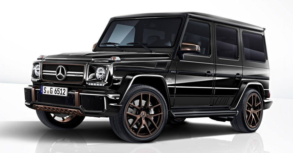 #Mercedes-#AMG Waves Goodbye To The G65 With Final Edition  http:// carscoo.ps/PwXbTg  &nbsp;  <br>http://pic.twitter.com/KKrcRIpkId