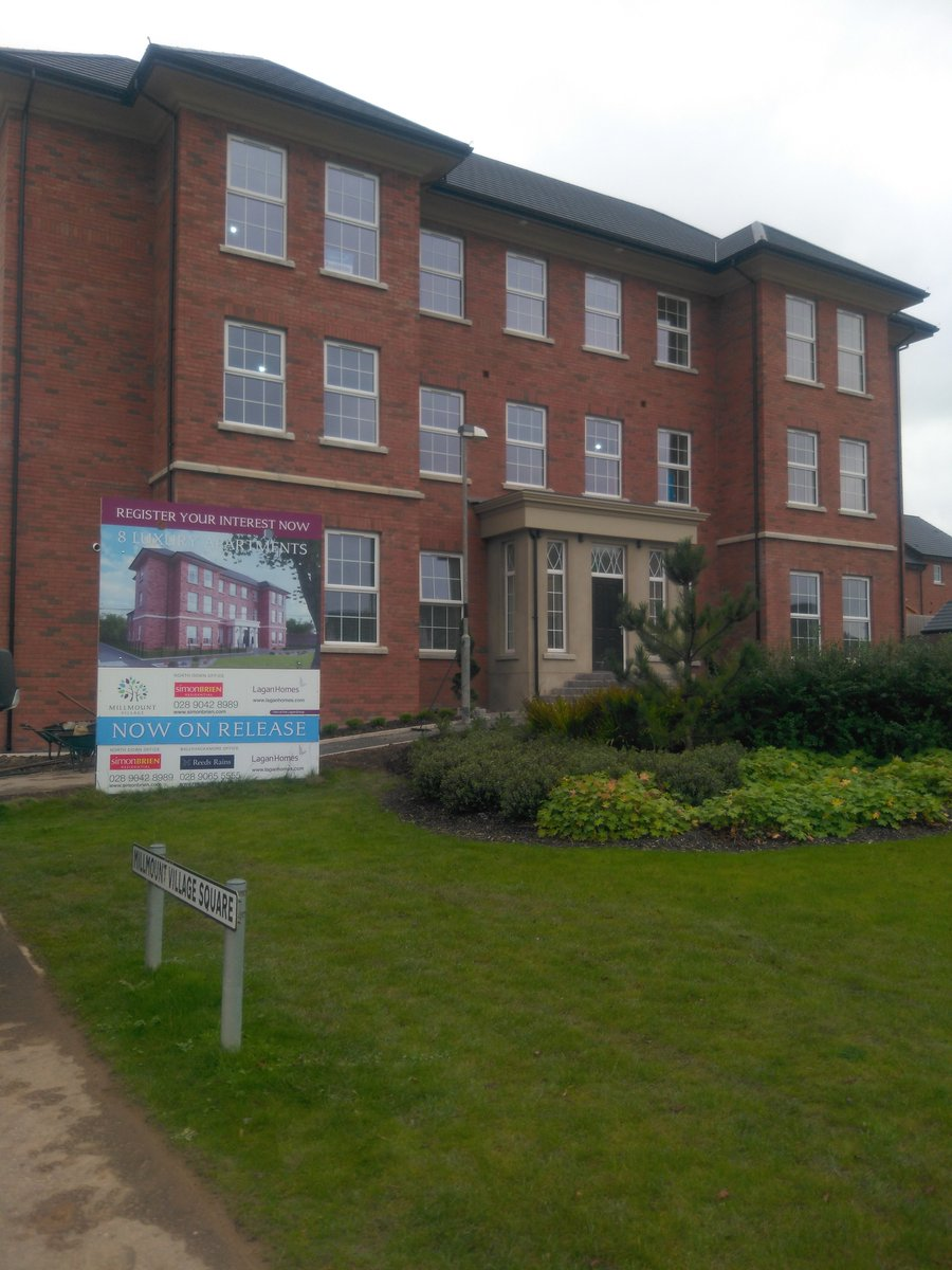 lagan homes on twitter wow what a building only 2 apartments