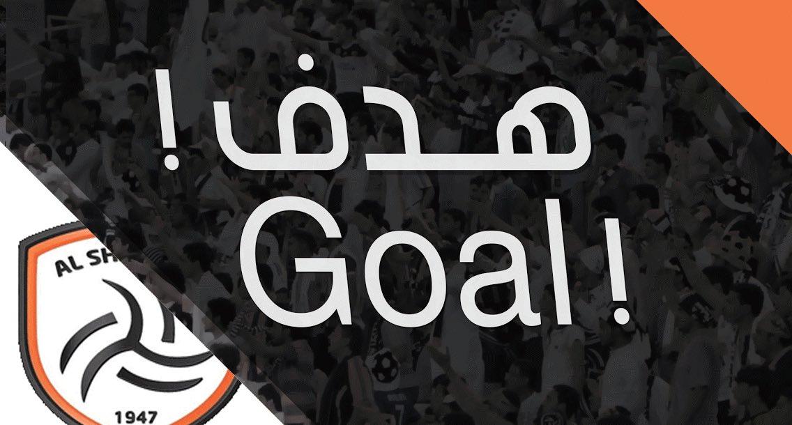 14' ناصر الشمراني مرة أخرى!! رأسية متقنة يضاعف فيها النتيجة 2-0 لصالح...