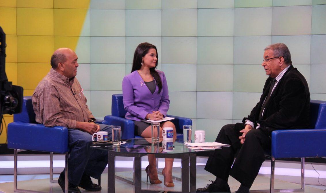 Erick Rodríguez: Camino de la paz ha derrotado maniobras golpistas htt...