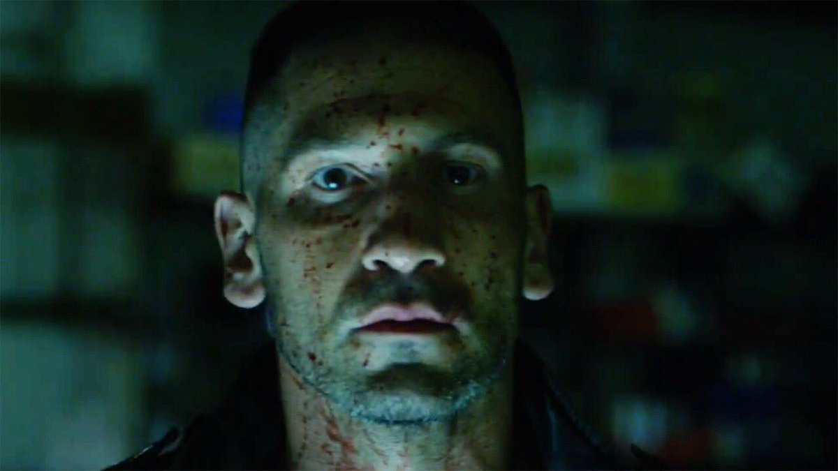 Marvel's #ThePunisher has FINALLY revealed its Netflix premiere date!...