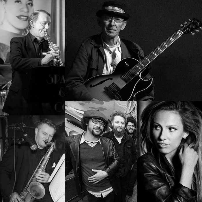 #Dundee don&#39;t miss Jazz in the Ferry on Sunday 19 November: 10 bands, 5 venues, 3 hours of music. INFO &amp; tickets:  http:// bit.ly/2gmHDnr  &nbsp;  <br>http://pic.twitter.com/XEaAYhynC4