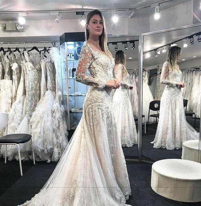 It&#39;s a beautiful day at Zola Keller! #fashionshow #bridal #fashion #wedding #gown #dress : @internationalsibfashion<br>http://pic.twitter.com/CihNvLu98Q