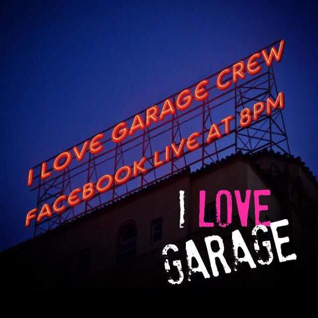 Live on facebook 8-10 on the I love garage page #ukgarage #ukg #house #music  #oldskool #Lawrencea #dance<br>http://pic.twitter.com/gV0LkydCte