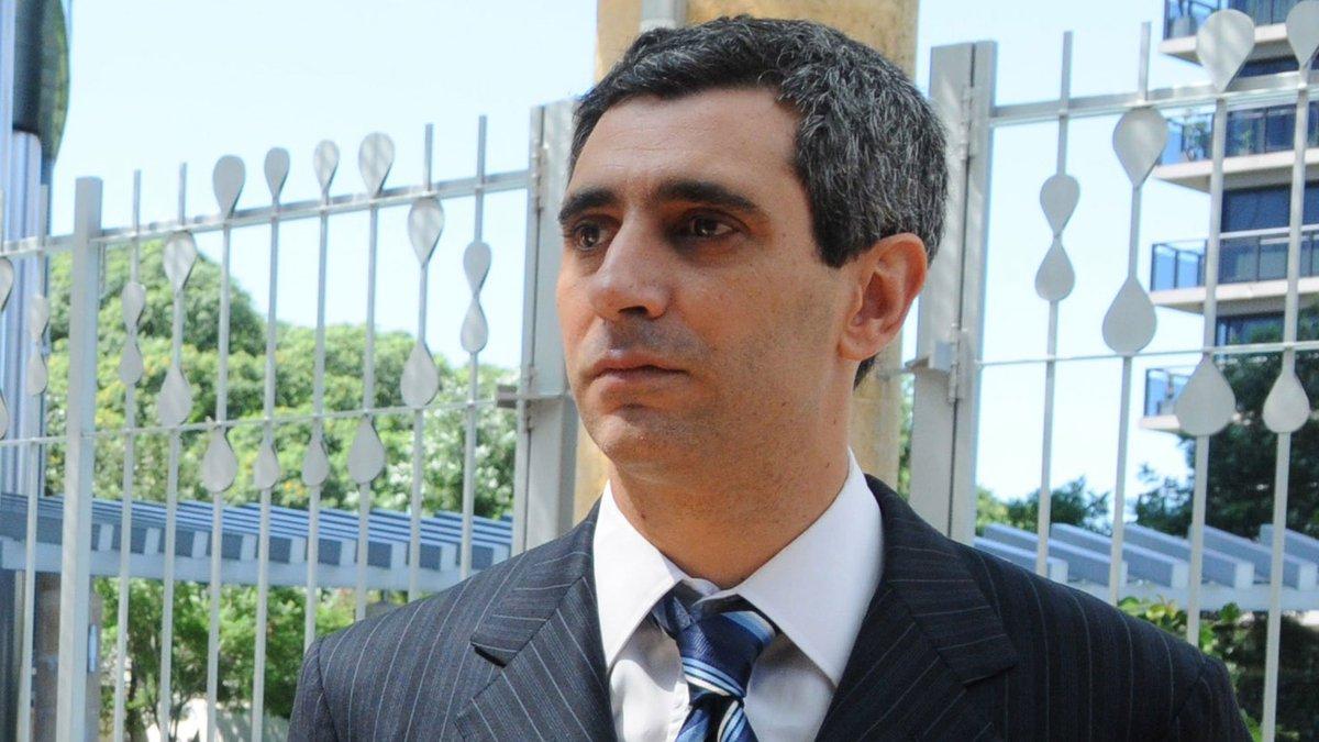 Detuvieron a Roberto Baratta, ex subsecretario de Coordinación y Contr...