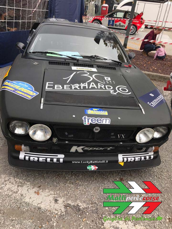 Biasion Rally Legend 2017 #rally #mattiperlecorse #motori #rallylegend #automobilismo #cars #race #gare #mikibiasion #auto #legends #mito<br>http://pic.twitter.com/3YL8hplPly