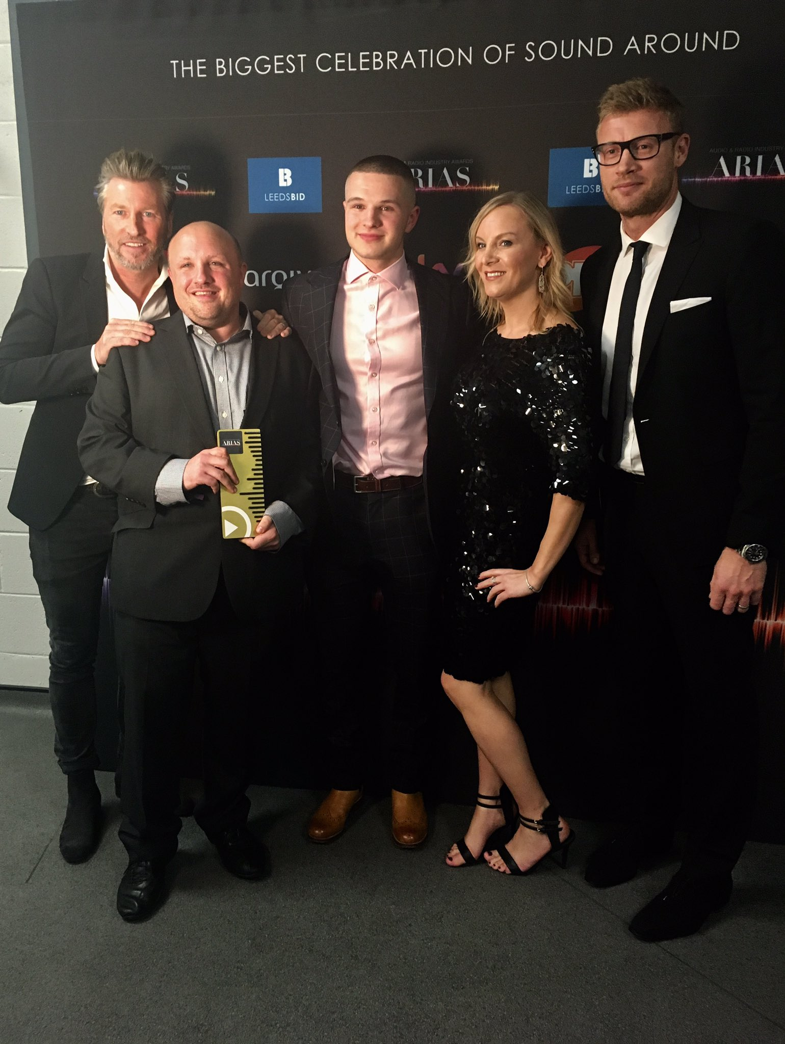 RT @radioacademy: ..and another one! Well deserved @bbc5live @flintoff11 @RobbieSavage8 https://t.co/iLxxMpZVEu