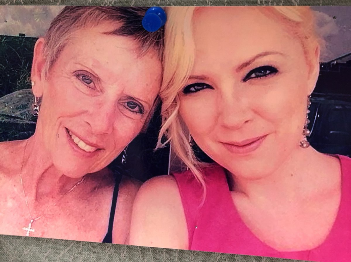 Lucky to have this strong #BreastCancerSurvivor for a Mama  Please support #IDriveFor , an amazing campaign by @chevrolet &amp; @AmericanCancer<br>http://pic.twitter.com/StkWxyUr9M