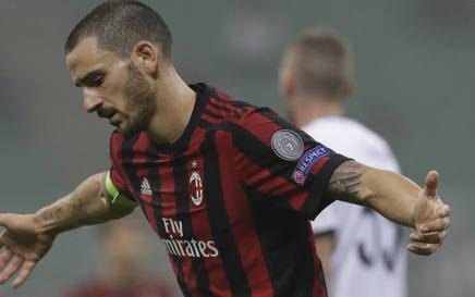 Europa League, #MilanAek 0-0: Montella non esce dalla crisi https://t....