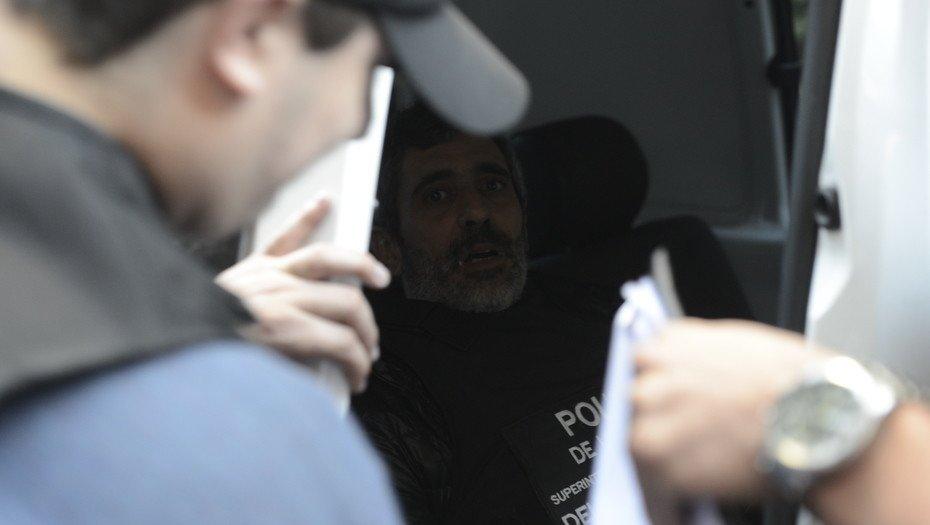 [AMPLIAMOS] Detuvieron al número 2 de Julio De Vido, Roberto Baratta....