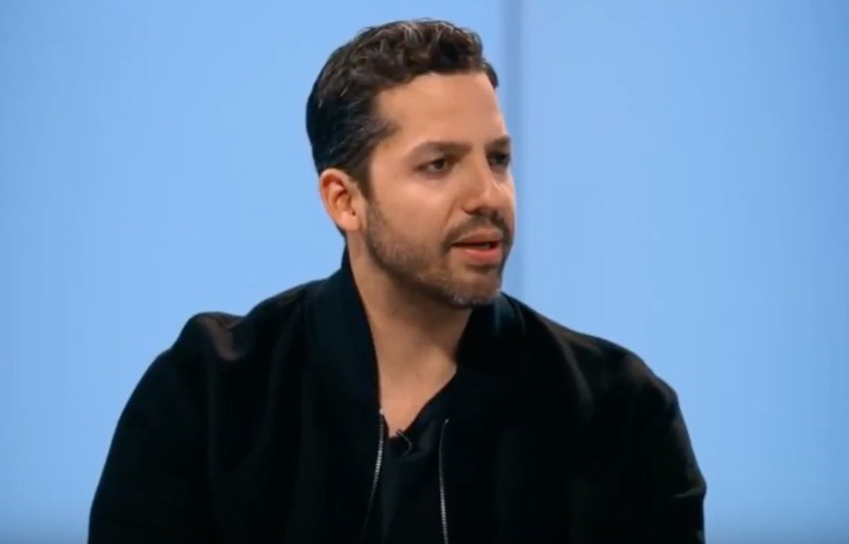 Magician David Blaine Is Being Investigated For Rape, Scotland Yard Confirms to Press https://t.co/JVFS3QMcdX