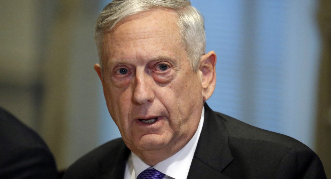 Mattis says Niger ambush was 'considered unlikely,' pledges probe http...