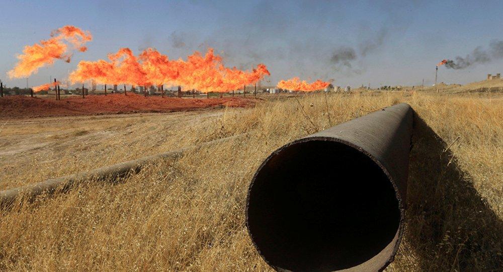 ABD'li petrol şirketi, IKBY'den çekiliyor https://t.co/kGJF7qXw5A http...