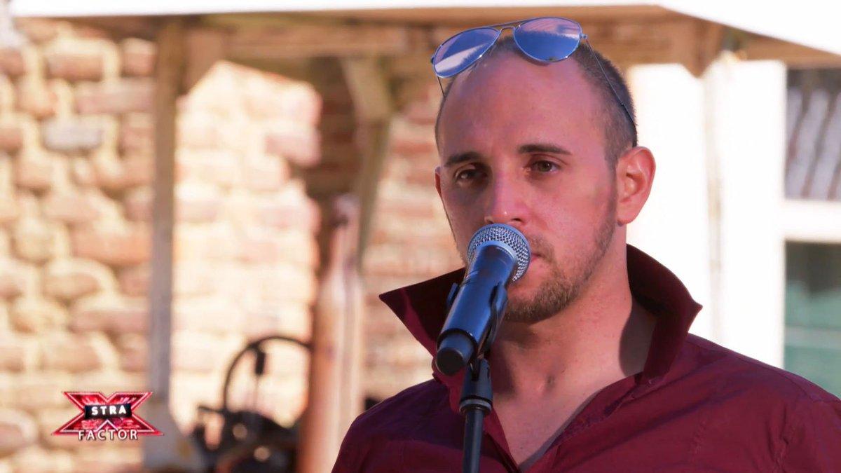 Luca Lolaico a #StraFactor, per lanciare giovani asciutti e tonici in...