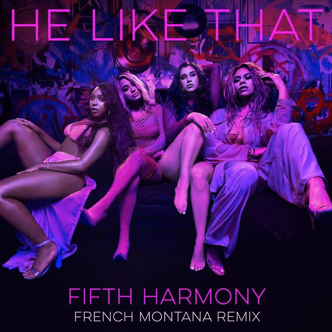 RT if you're ready for @FifthHarmony's #...
