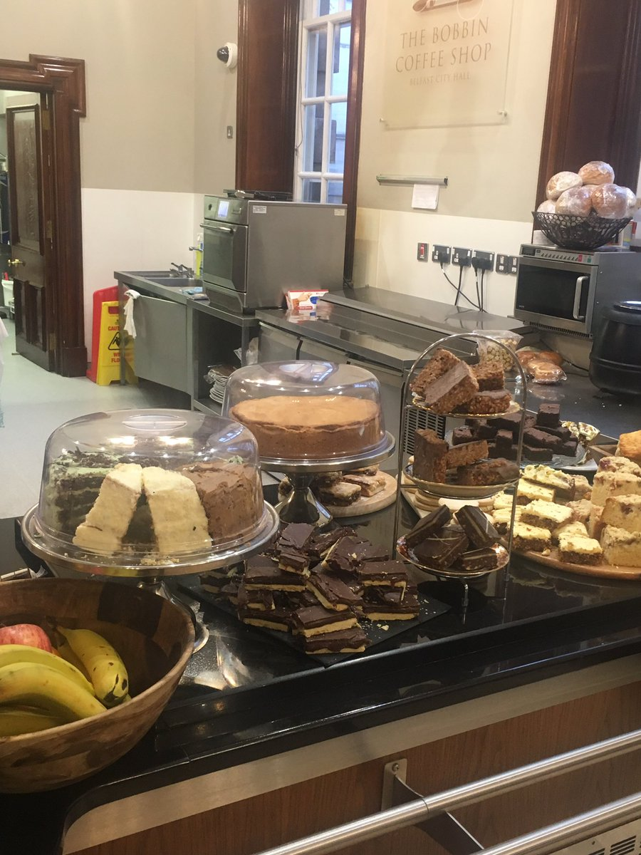 Loaf Catering On Twitter Some Great Treats In Thebobbin